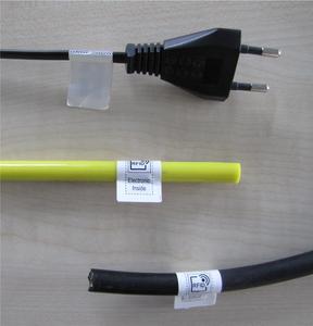 RFID-Etiketten für den Einsatz im industriellen Umfeld