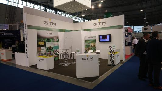GTM auf der Automotive Testing Expo 2019