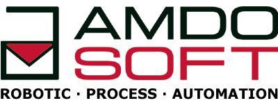 AmdoSoft Robotic Process Automation