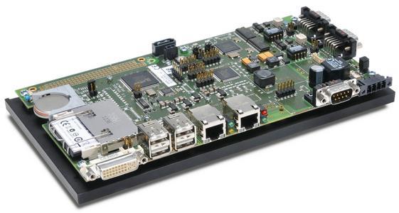 Syslogic Embedded CPU Board