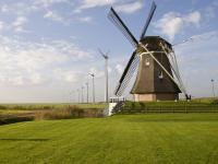 RWE and innogy investigate production of green hydrogen in the Netherlands