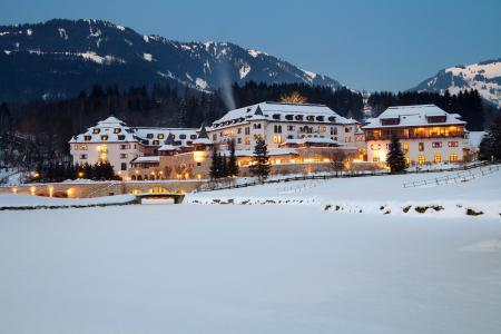A-Rosa Kitzbühel / Bildrechte: A-Rosa Resorts