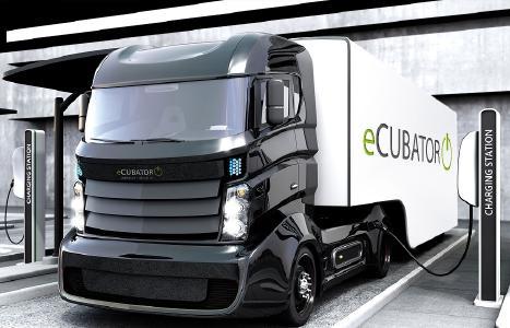 Truck Ecubator Knorr Bremse -Telematik Markt