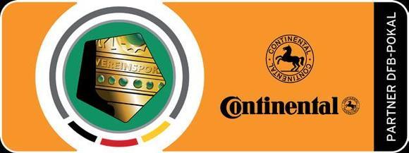 Continental unterstützt die Sicherheit der weltweit besten Fußball-Profis