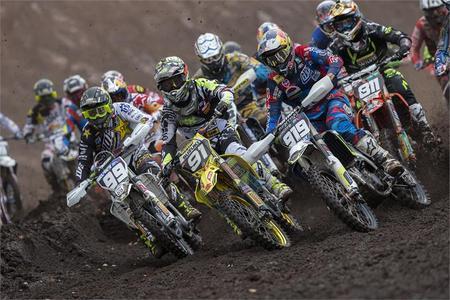 Jeremy Seewer, MX2 Klasse (Bild Suzuki)