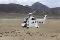 Airbus Helicopters to Supply Six Super Puma AS332 C1e Helicopters to the Plurinational State of Bolivia