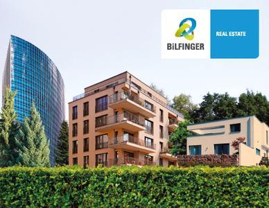 Bilfinger Real Estate automatisiert Rechnungsverarbeitung