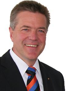 Jürgen Kassel, Geschäftsführer der Vitanas-Gruppe