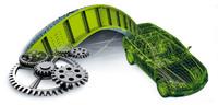 Die Branchenlösung Automotive-IT von prisma informatik adressiert vor allem die Zulieferindustrie und den Teilegroßhandel. (Bild-Collage: prisma informatik)