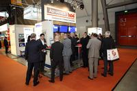Advantech-DLoG with New Products and Pioneering Features for Logistics at LogiMAT 2014