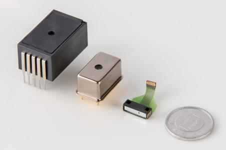 Minispektrometer_SMD-Serie_Hamamatsu