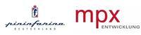 Pininfarina S.p.A., mpx Entwicklung GmbH