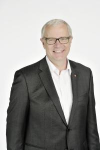 Ecovis-Steuerberater Andreas Gallersdörfer