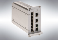 Unmanaged und managed Ethernet Switche