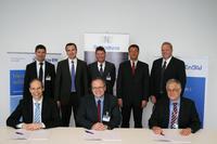 EnBW und Dr. Neuhaus unterzeichnen Kooperationsvertrag über 10.000 Messsysteme