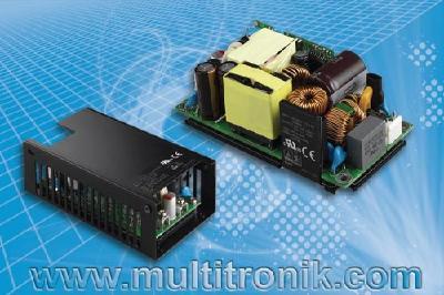 ACS200PM-Serie 200 Watt medizinisches Netzteil