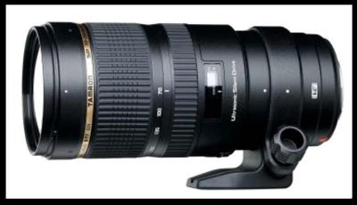 SP 70-200mm F/2.8 Di VC USD (Modell A009)