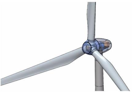 Windkraft made in Schleswig-Holstein