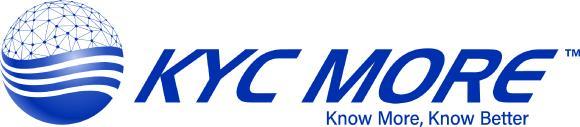 Logo KYC MORE