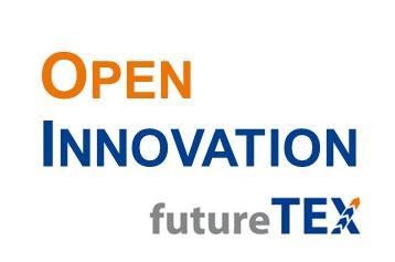 futureTEX-Basisvorhabens Open Innovation