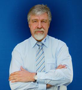 Klaus-Peter Breitenbach