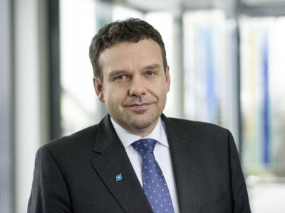 Markus Kleiner wird Chief Operating Officer bei SCHUNK