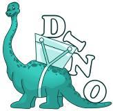 Dino Containerdienst Berlin Logo