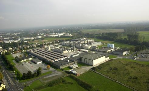 Fünf Millionen Euro für 3M Dual Lock Produktion