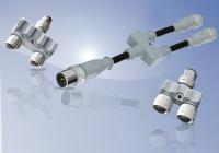 Sensor Actor Line Y-Splitter
