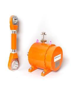 CONDRIVE-Oszillationsdirektantrieb von SMS Concast für Stranggießanlagen im Bereich Langprodukte