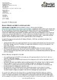 [PDF] Press Release: Sibanye-Stillwater and AMCU conclude gold strike