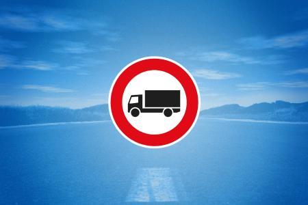 TruckBan