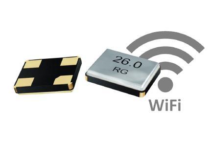 KX-4 für Funkfrequenzen