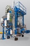Kurtz receives major order by proving competence in the production of casting machines
