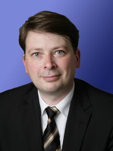 Karsten Kügler, Vertriebsleiter der AKI GmbH aus Würzburg