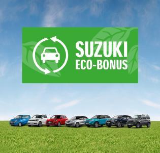 Suzuki ECO-Bonus
