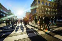 Titel Handlungsleitfaden zur Förderung des Fußverkehrs in den Kommunen