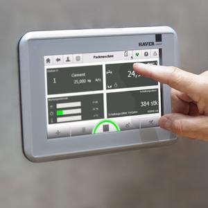 Die neue MEC® 4 unterstreicht die Kompetenz von HAVER & BOECKER in der Wägeelektronik