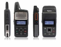 New PD3 series: Hytera announces handheld radios for business