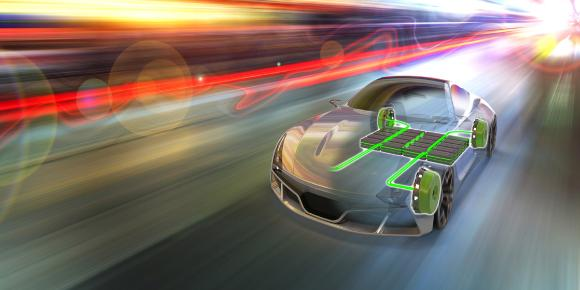 HyperWorks 2017 supports companies designing the next generation of vehicles for e-mobility and autonomous driving