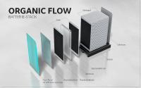 Organic Flow Batterie Stack