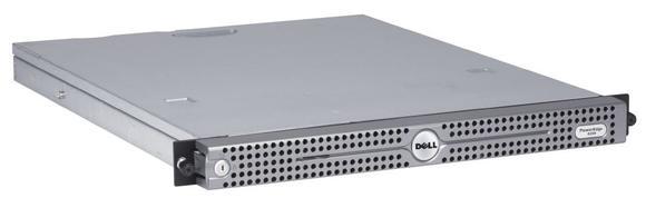 Neuer Dell OEM CR100 Server vereinfacht den Aufbau von OEM-Lösungen