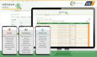 Rechtskataster-Online ist eine datenbankgestützte Anwendung, mit der Sie stets aktuell die Einhaltung relevanter Vorschriften im eigenen Unternehmen überprüfen und dokumentieren können.