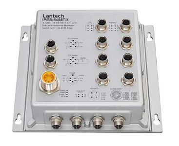 Lantech IPES-5408T-X (IP67)