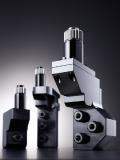 heimatec.SwissTooling ist ein neues Sortiment an festen und angetriebenen Werkzeugen zur Herstellung präziser und kostengünstiger Drehteile auf Langdrehautomaten