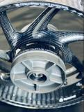 thyssenkrupp carbon wheels: the first with worldwide approval for road use