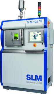 MAKS 2013: SLM Solutions is exhibiting systems for Additive Manufacturing on the  International Aviation & Space Salon in Moscow