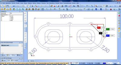 BobCAD-FreeCAD - From the free CAD system to powerful NC programming
