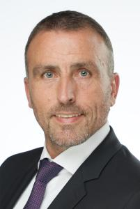 Marcus Gerlach neuer Divisionsleiter Hardparts