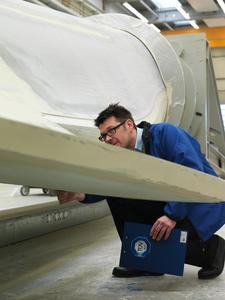 Umfassende Prüfungen und Zertifizierungen für die Windbranche